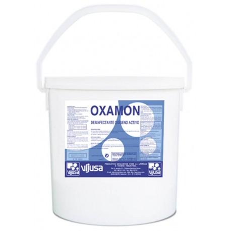 OXAMON POLVO 10K. blanqueante oxigenado