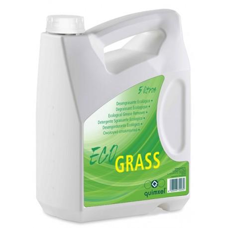 ECO GRASS DESENGRASANTE ECOLOGICO 5 L.(2UD.)