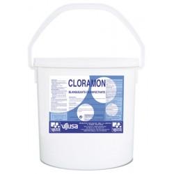 CLORAMON 10K. blanqueante clorado lavadora