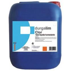 DURGALIM CLOR 24 L. blanqueante clorado liquido