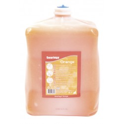 SWARFEGA ORANGE CARTUCHO 4 L. 4 uds Pasta de manos