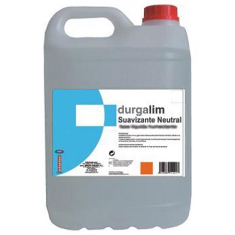 DURGALIM SUAVIZANTE NEUTRAL 5L.alcalinidad