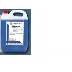 SECOL-01 5 K. Abrillantador lavav.industrial