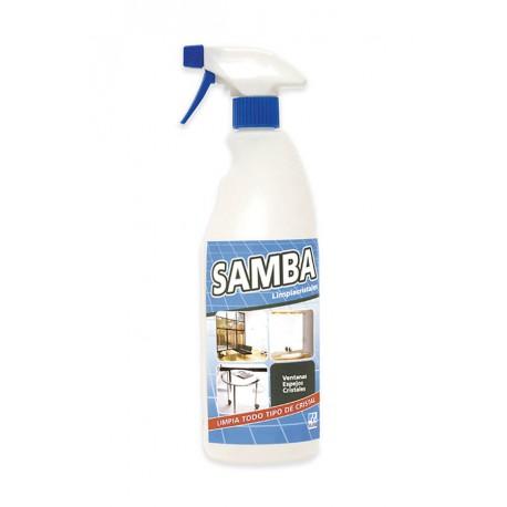 SAMBA DOM. 15udx750cc. C/PULV limpiacristales