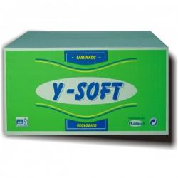 BOB. CAMILLAS Y-SOFT 2H. Y-408-E 6 Un.