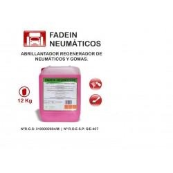 FADEIN NEUMATICOS 12 KG REGENERADOR DE NEUMATICOS
