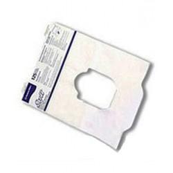 CUBRE INODORO 12X125 und. 1 CAPA Ref.6140