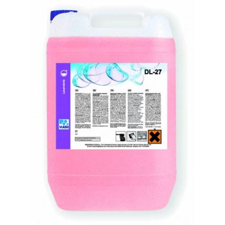 DL-27 detergente liquido 20 K.