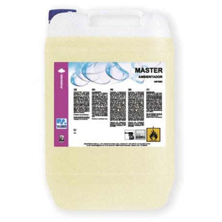 MASTER 5 L. ambientador