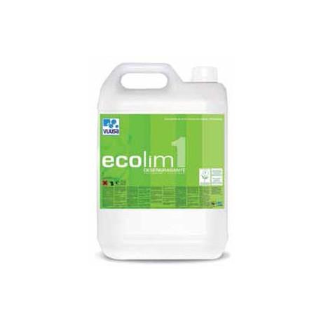 ECOLIM-1 DESENGRASANTE 5 L.