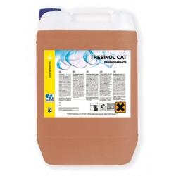 TRESYNOL CAT 5 L.deseng.desinfec.alimentaria