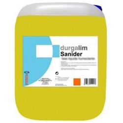 DURGALIM SANIDER 24 K. deterg.alcal.conc.