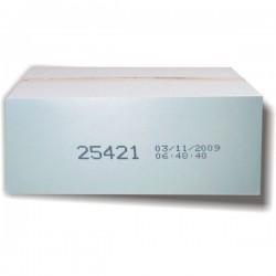 TOALLA W 2H. 42x25 Ref.25421 2.240UD.