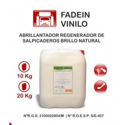VINILO - V.O. 10L. abrillantado salpicaderos