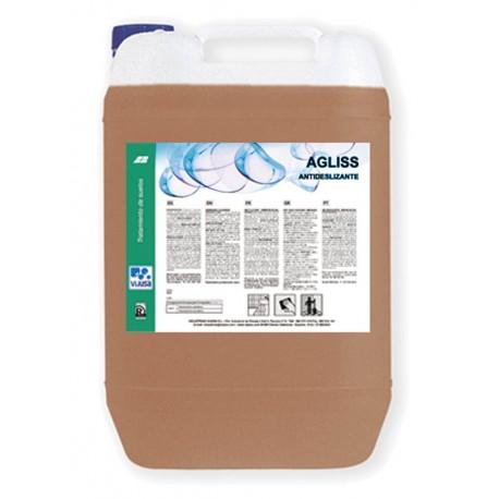 AGLISS tratamiento antideslizante  5 L.