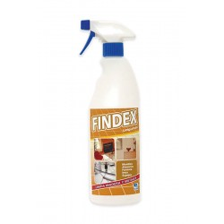 FINDEX DOM.6udx750cc. C/PUL.limpiador abrillan.