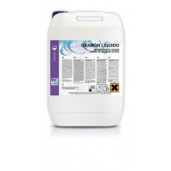 OXAMON LIQUIDO 20L. blanqueante oxigenado