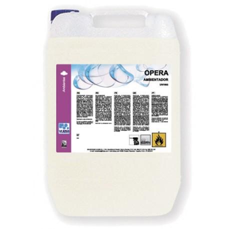 OPERA 10 L. ambientador