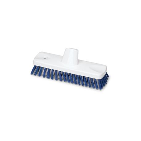 Cepillo de Fregar 23 cm Azul Homologado Alimentario
