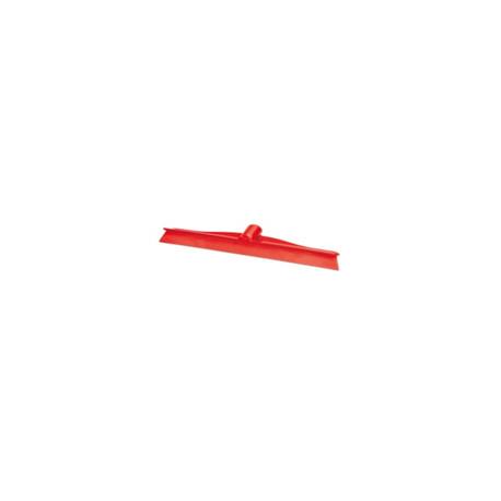 Haragan 40 cm Rojo Homologado Alimentario