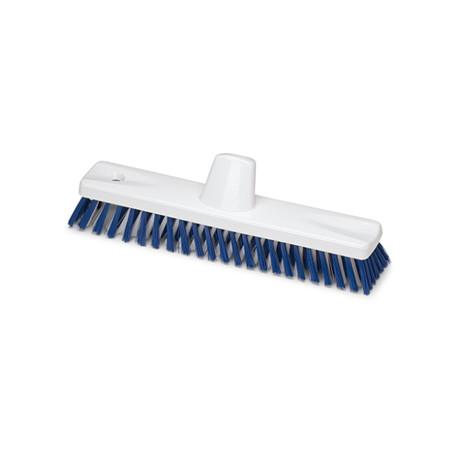 Cepillo de Fregar 30 cm Azul Homologado Alimentario