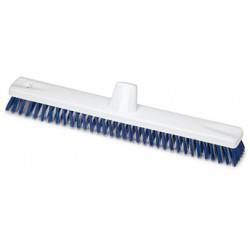 Cepillo de Fregar 45 cm Azul Homologado Alimentario