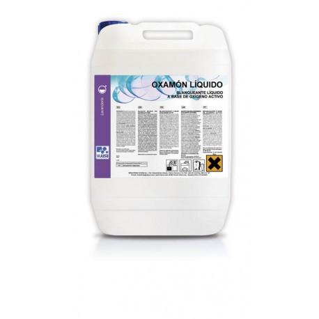 OXAMON LIQUIDO 20 L. blanqueante oxigenado