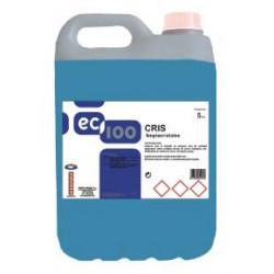 EC-100 CRIS 5L. limpiacristales perfumado