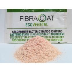 Serrin absorvente vegetal bacteriostático saco 7k