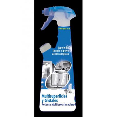 ECOFOAM MULTISUPERFICIES Y CRISTALES 425 ml.