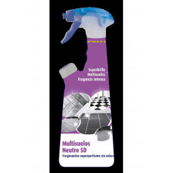 ECOFOAM MULTISUELOS NEUTRO 5D 425 ml.